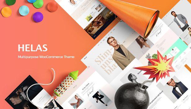 Vayne - Multipurpose WooCommerce Theme - 2
