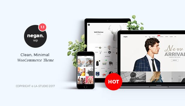Vayne - Multipurpose WooCommerce Theme - 4