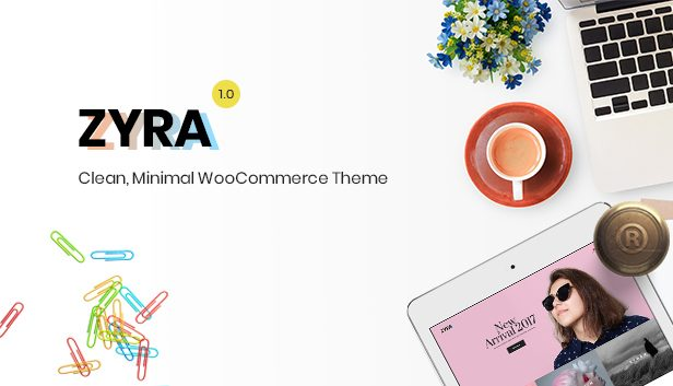 Vayne - Multipurpose WooCommerce Theme - 3